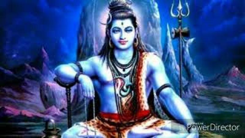 SHREE SHIV MANAS PUJA । श्री शिव मानस पूजा । SING BY RAHUL