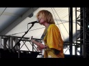 DIIV Oshin Live at Coachella 2013 4 21