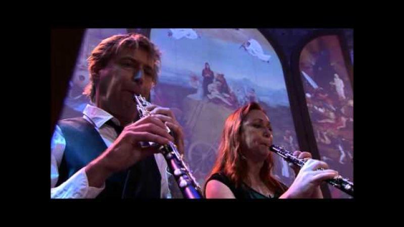 Nederlands Blazers Ensemble | Drowning by numbers Michael Nyman, arr Julian Schneemann