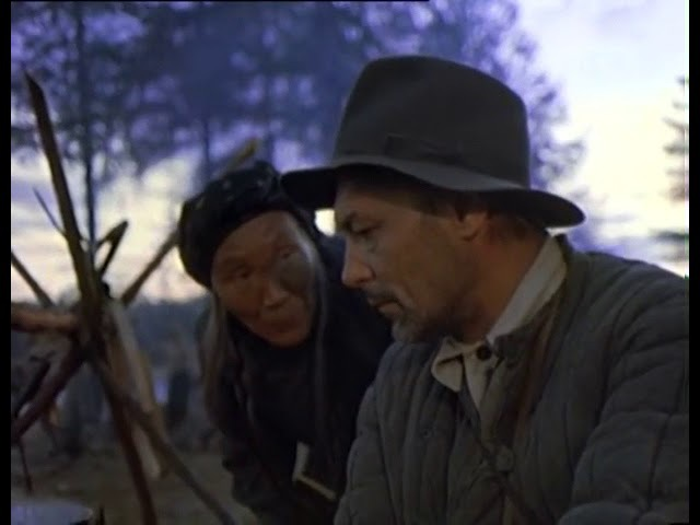 "Про Медведя людоеда ""Злой дух Ямбуя"" ⁄ 1977 (About Bear cannibal )"
