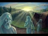 Веда Нави. Срединный Путь (Приглашение). Древогор и Ведана