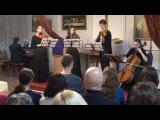 Георг Филипп Телеман. Концерт для альта Georg Philipp Telemann. Viola Concerto