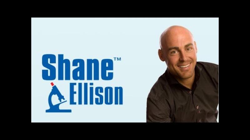 Бывший химик Shane Ellison рассказывает правду об изготовлении лекарственных препара...