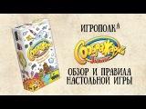 Соображарий Junior - обзор настольной игры