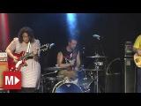 Alabama Shakes - Always Alright Live in Sydney Moshcam