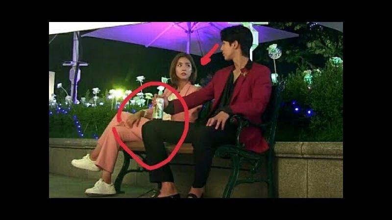 BTS funny moments Bride Of The Water God 2017 하백의 신부 2017 ~Nam Joo Hyuk | The Bride Of Habaek