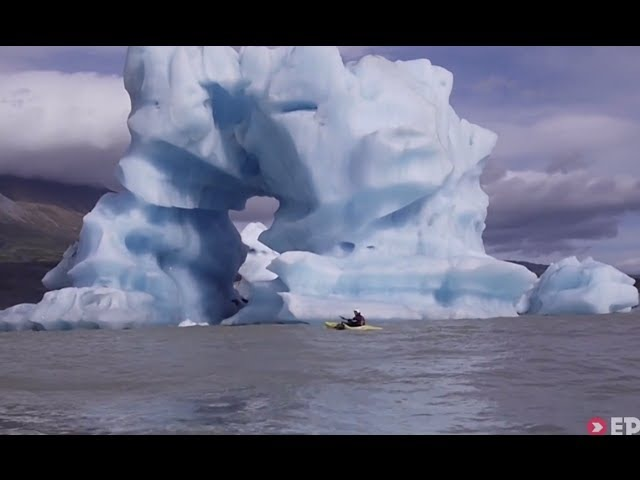 Infamous Whitewater: Kayaking Alsek Stikine | Water People, Ep. 4