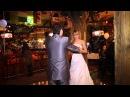 Свадебный танец Павла и Ольги Пикаловых