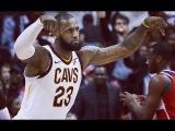 Lebron James 57Pts - Cleveland Cavaliers vs Washington Wizards Full Game Nov3.2017