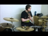 65daysofstatic - Await Rescue drum cover
