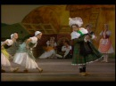 The Best Clog Dance La fille mal gardee