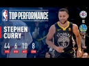 Stephen Curry DOMINATES in 1st Game After the All-Star Break | February 22, 2018 #NBANews #NBA #Warriors #StephenCurry