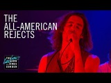 All-American Rejects - Sweat (The Late Late Show with James Corden)