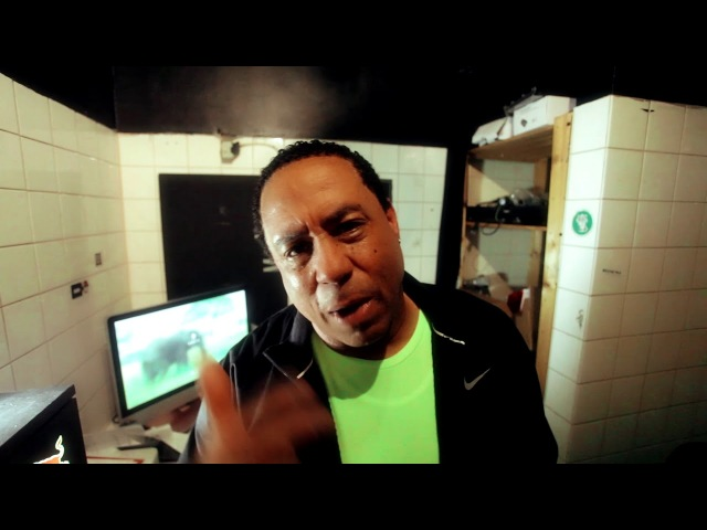 DJ Yella (NWA) for Rap Обойма