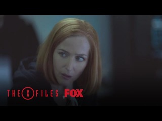 Mulder Has Trouble With His Credit Card | Season 11 Ep. 7 | THE X-FILES