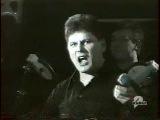 Сектор Газа - Снегурочка &amp Песенка. Киров (Март 1998 год)