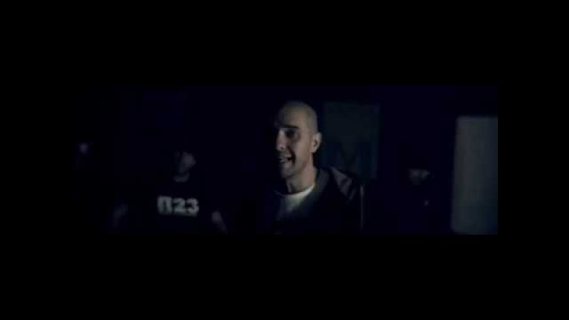 СИЛА СЛОВА - Выстоял при уч. Амир (DEEP RED WOOD) official video » Freewka.com - Смотреть онлайн в хорощем качестве