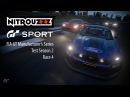 GT Sport Manufacturer's Series Test season 2 race 4 by Nirtouzzz