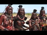 Indigenous African Women, the Himba tribe in Namibia (Part II)