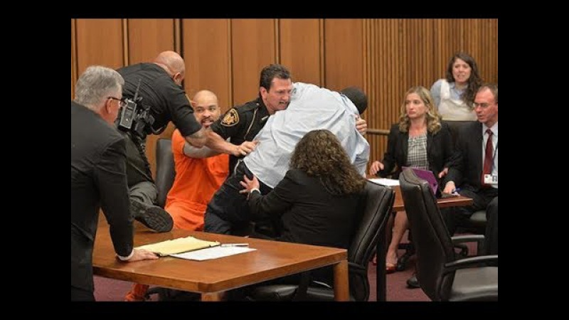 Отец жертв домогательств напал на врача-насильника сборной США