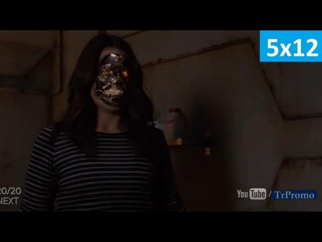 Агенты «ЩИТ» 5 сезон 12 серия - Русское Промо (Субтитры, 2018) Agents of SHIELD 5x12 Trailer/Promo