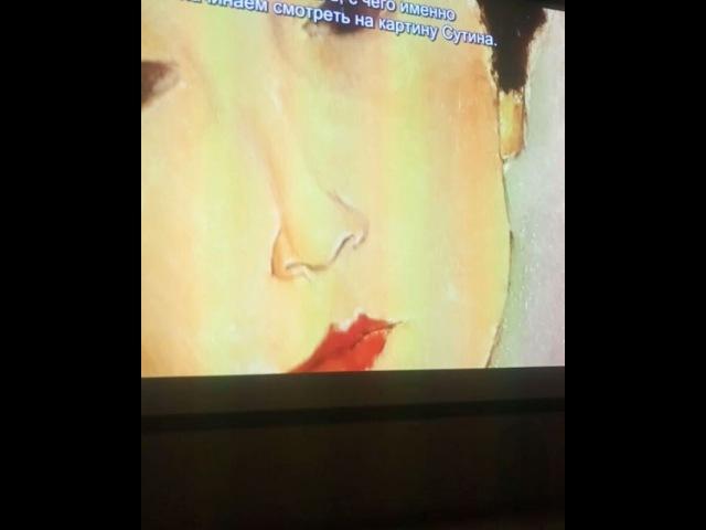 Elena_painter video