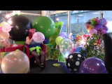 B2p FaschingsballonsPOPpart1