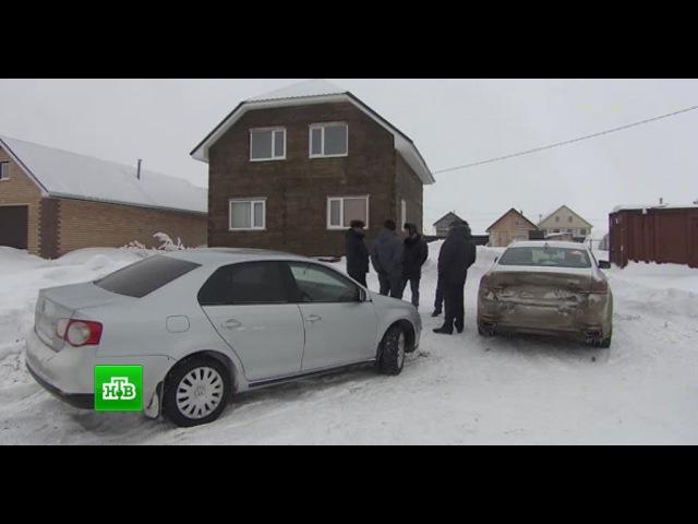 Жителей Нефтекамска вынуждают снести свои дома и освободить землю
