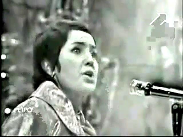 04 Концерт Галина Ненашева 1971 год и далее