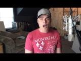 Как научиться петь как Фредди Меркьюри. Марк Мартел.