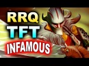 RRQ vs TRIBE vs INFAMOUS - GESC INDONESIA MINOR DOTA 2