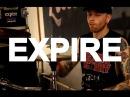 Expire Darker Live at Little Elephant