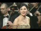 Anna Netrebko - Rolando Villazon - Caro elisir de L'elisir d'amore de Donizetti (subt