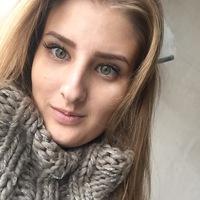Анкета Анастасия Котлярова