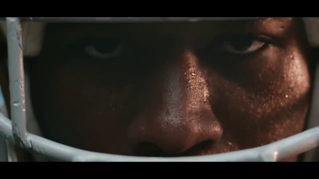 Duracell Derrick Coleman (extended cut)