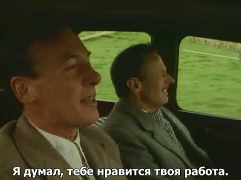 О всех созданиях больших и малых / 4 сезон, 9 серия (СУБТИТРЫ)