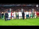 Полная история | Финал Лиги Чемпионов | Реал Мадрид