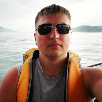 Андрюха Потапов