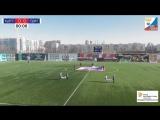 НСФЛ. Прямая трансляция матча КубГУ (Краснодар) - УрФУ (Екатеринбург)