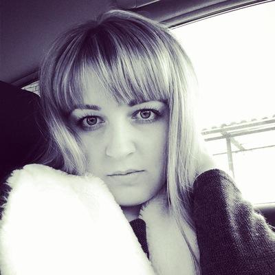 Катерина Белькова
