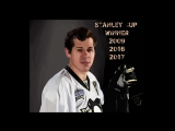 Evgeni Malkin. Fast drawing from Hockey Adeptness