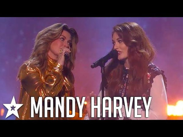 Mandy Harvey ALL Performances America's Got Talent Got Talent Global