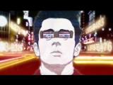 Гениальная вечеринка / Genius Party (5) Limyt Cycle (2007) (Movie 1) японская анимация, фантастика (озвучка, HD)