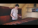 This is the young talented Boldi Szöllõsi, he did this amazing cover