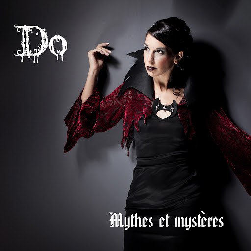 Do альбом Mythes et mystères