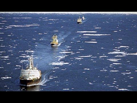 Береговая охрана США требует у России Севморпуть - пока по-хорошему