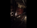 В шахте лифта 1