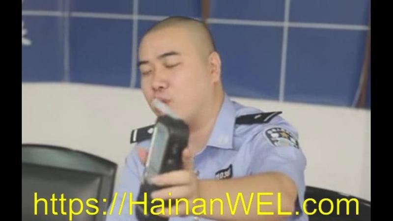 Полиция Санья и острова Хайнань предупреждает: употребление лиджи (личи) значительно увеличивает уровень алкоголя в крови - экск