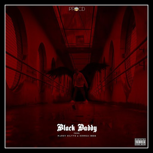 Blackout альбом Black Daddy