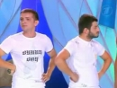 Миша Галустян - Пятигорск vs Сочи
